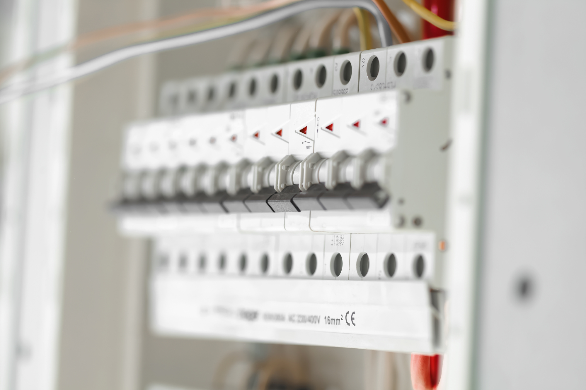 Spectrum Fire Uk Ltd Protection Specialist Electrical Wiring Jobs In London